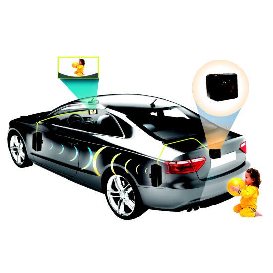 WiFi Backkamerasystem,VSA-142