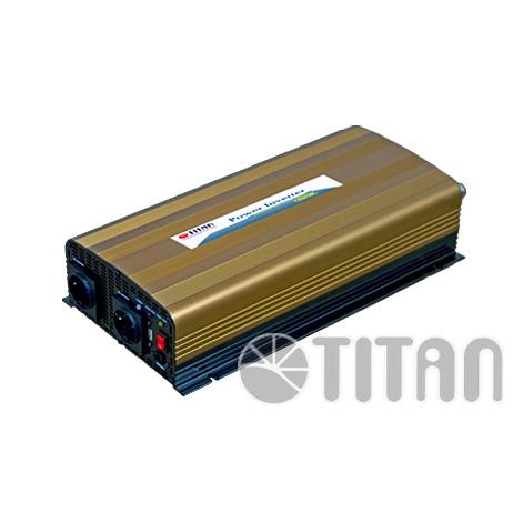 TITAN Inverter 1500W