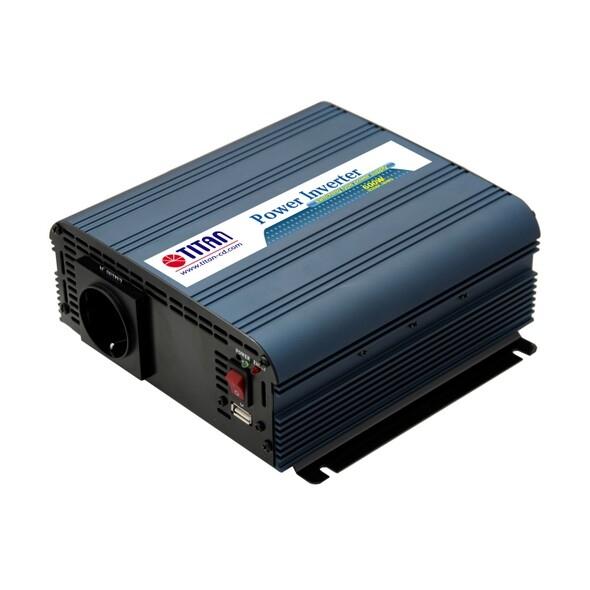 TITAN Inverter 600W